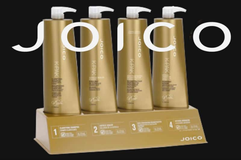 FREE Joico Treatment